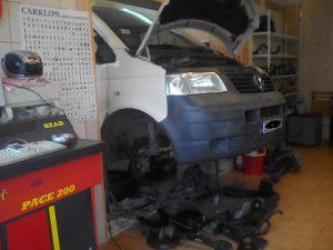 Σέρβις αυτοκινήτων Λούτσα επισκευές οχημάτων LPG