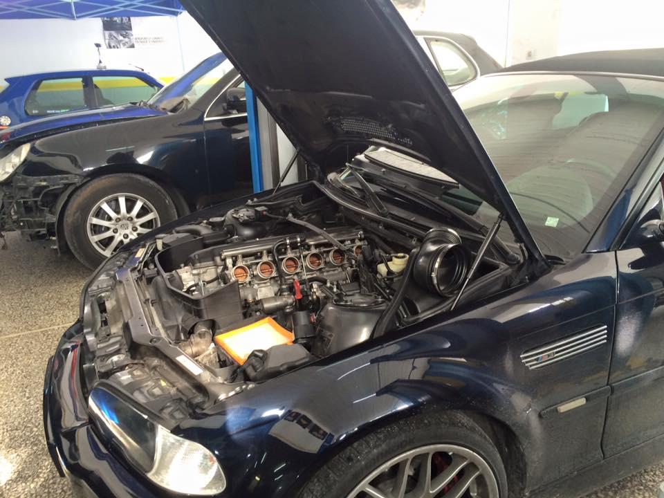 BMW επισκευές και βελτιώσεις