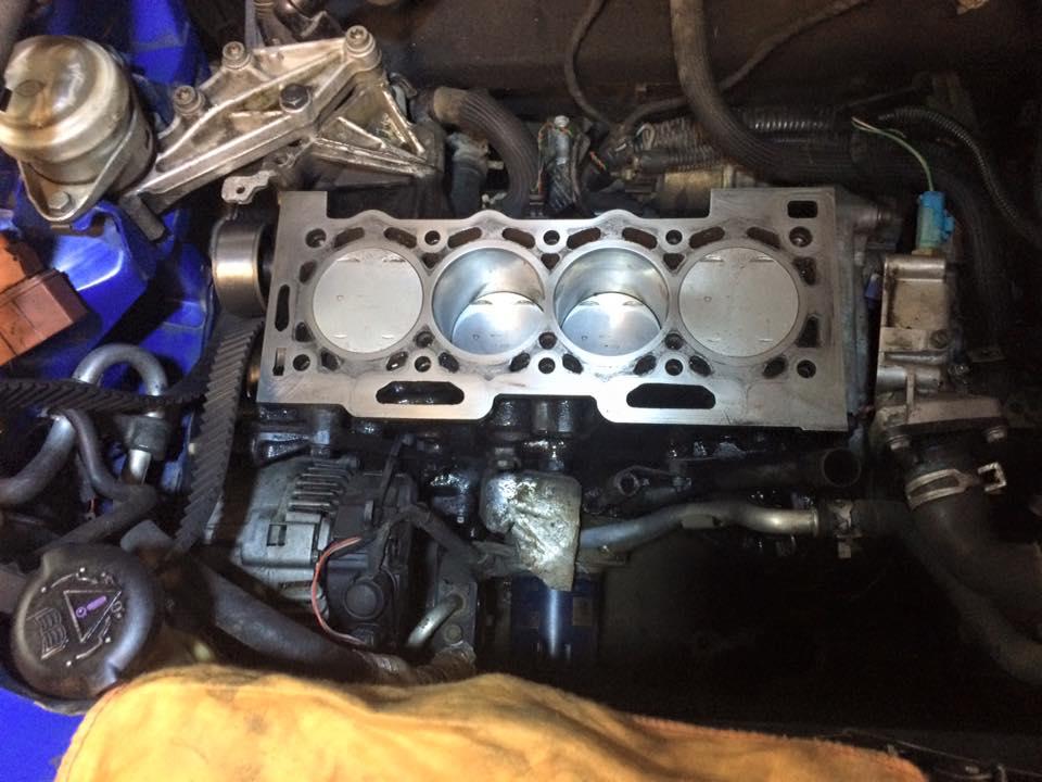 Συνεργεία αυτοκινήτων Παλλήνη Σταμούλης επισκευή κινητήρα αυτοκινήτου