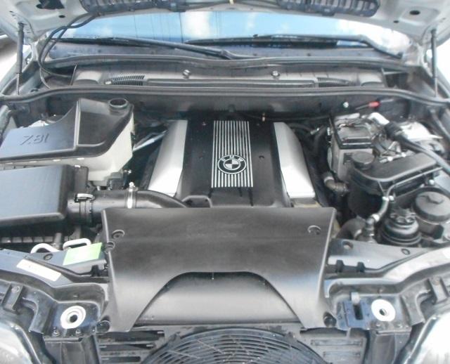 SERVICE σε BMW X5 από το συνεργείο αυτοκινήτων Σταμούλης Παλλήνη