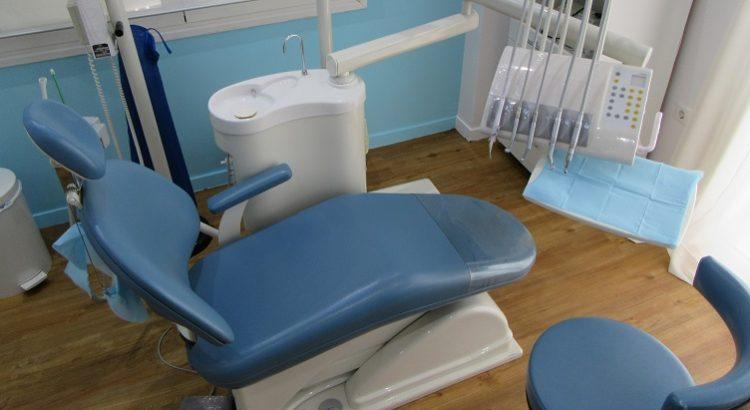 Οδοντίατροι Γέρακας