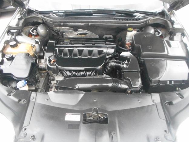 Επισκευή αυτοκινήτου Citroen C5 από το συνεργείο αυτοκινήτων Stamoulis Car tuning Παλλήνη Αττικής