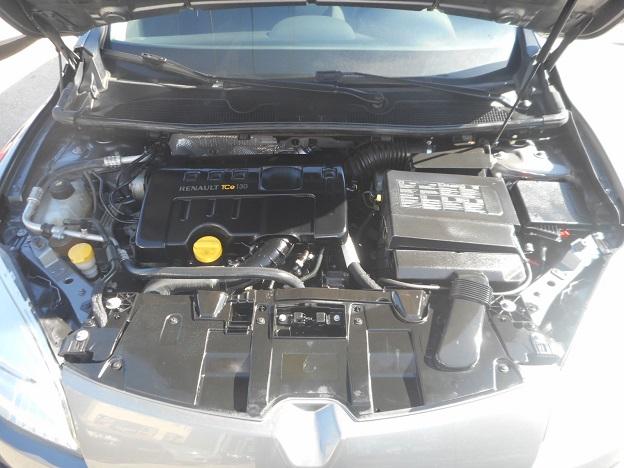 Renault Megane Service Συνεργείο Αυτοκινήτων Παλλήνη Σταμούλης Car Tuning