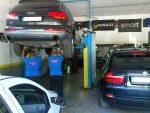 Συνεργεία αυτοκινήτων Παλλήνη STAMOULIS car tuning