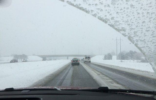 Αυτοκίνητο και Χειμώνας Χειμερινός έλεγχος αυτοκινήτου τι πρέπει να προσέξετε