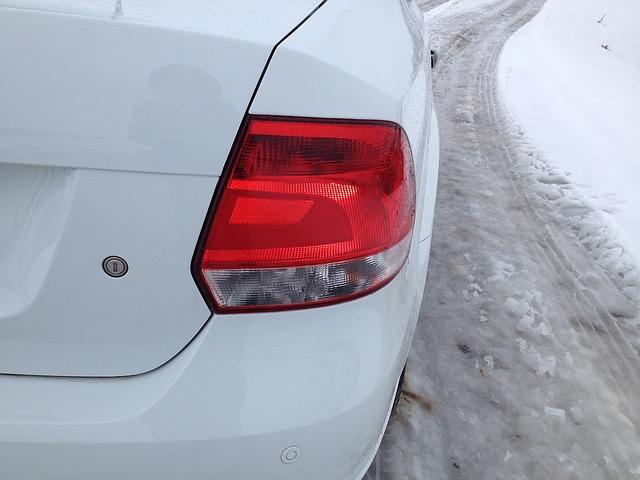 Σημεία ελέγχου αυτοκινήτου