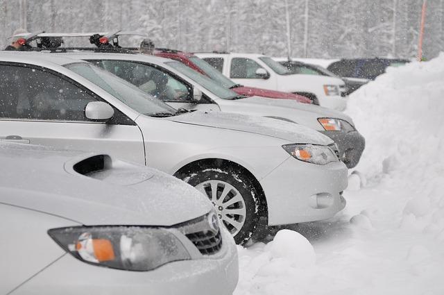 Χειμερινός έλεγχος αυτοκινήτου τι πρέπει να προσέξετε