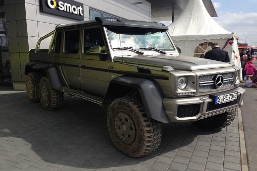 Ελαστικά Jeep 4x4 off road